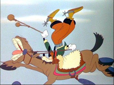 Disney's Classic Caballeros Collection: Saludos Amigos and The ...