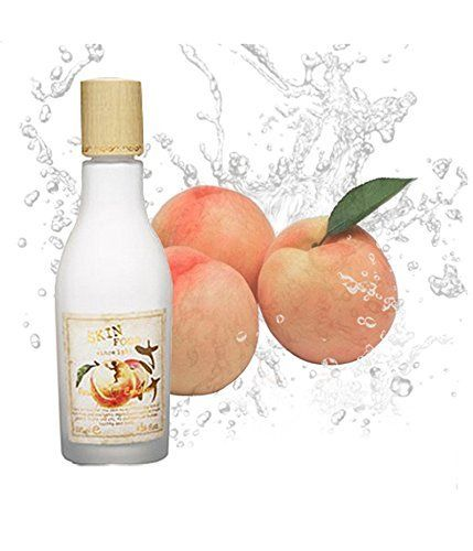 SKINFOOD Peach Sake Emulsion (for pore care) 135ml Skin Food http://www.amazon.com/dp/B0030JE7M0/ref=cm_sw_r_pi_dp_UPcFwb03TB4P5
