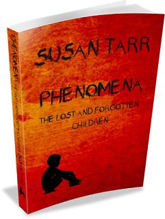 Screen Wipe... TV ,MOVIE and BOOK Review: Phenomena - The Lost and Forgotten Children by Sus...