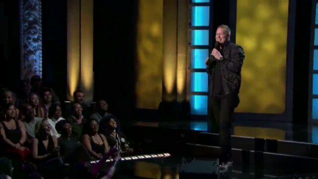 "R.S All Def Comedy Jam ""Gary Owen""  @josephsikora4 #alldefcomedyjam  #garyowen #hbo #comedy #standup #josephsikora  #tommyegan #starzpower #latenights  #losangeles #newyorkcity #philly #chicago"