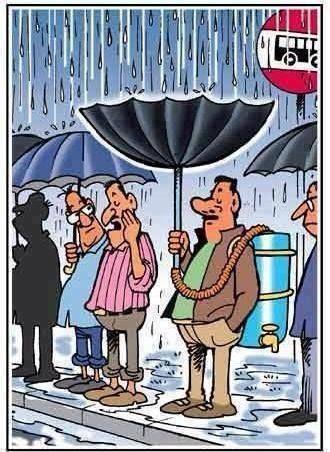 Portable rain barrel haha
