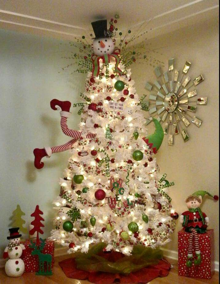 Inspiration For Ornaments To Add Dudes Tree Next Year 2016 Christmas CraftsFun