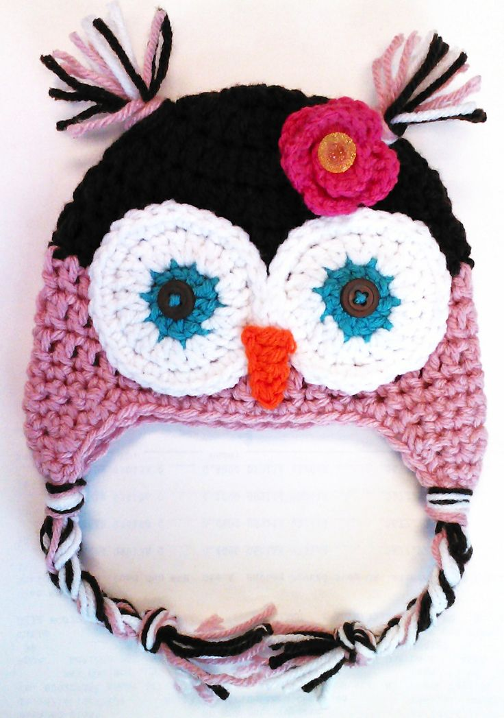 Mejores 26 imágenes de Crochet - Things i\'ve hooked =) en Pinterest ...
