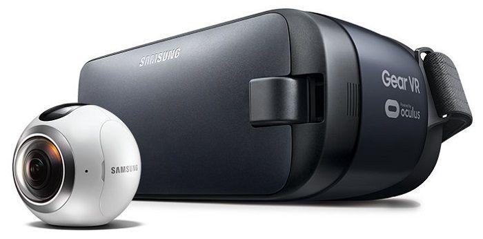 Redescopera o noua lume cu ochelarii virtuali Samsung Gear VR R323, realitatea mai aproape de tine, Tehnologie Oculus, vezi review si pret!