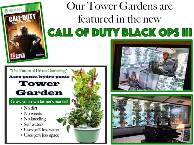 Find This Pin And More On Tower Garden