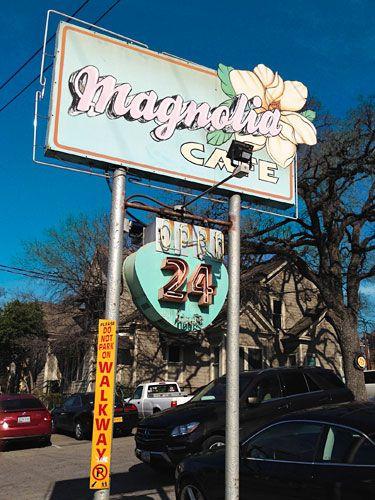 What to Do in Austin, Texas - Gourdough's