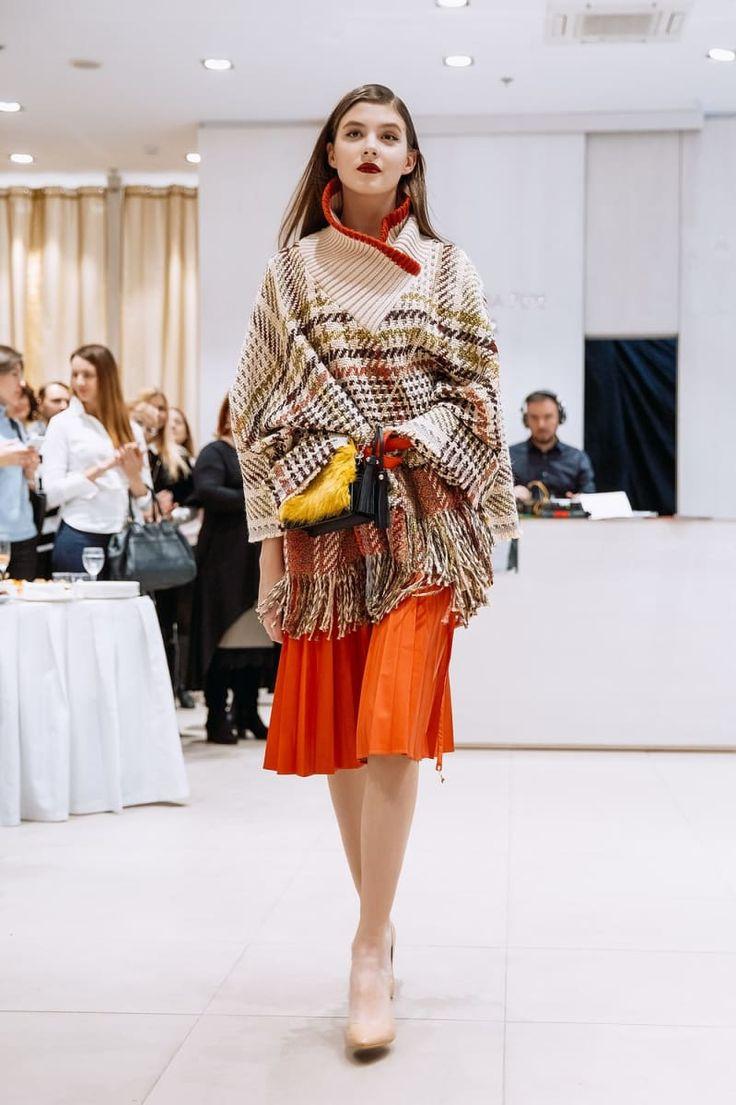 О том, как прошла итальянская вечеринка Fashion gets personal от Patrizia Pepe Minsk