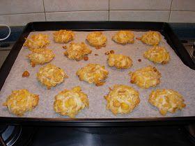 Amici in cucina : Le rose del deserto di Anna Moroni (senza burro)
