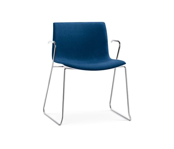 Catifa 53 | 2050 by Arper | Multipurpose chairs