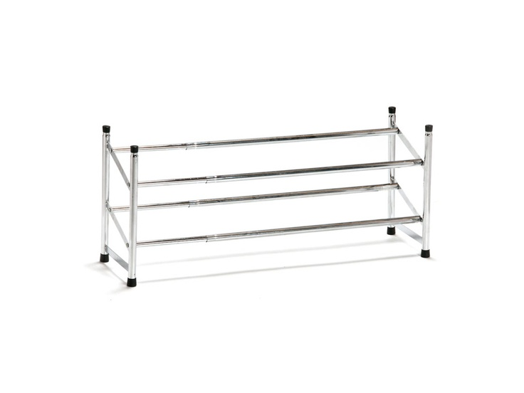 2 Tier Extendable Shoe Rack R150 Mr Price Home