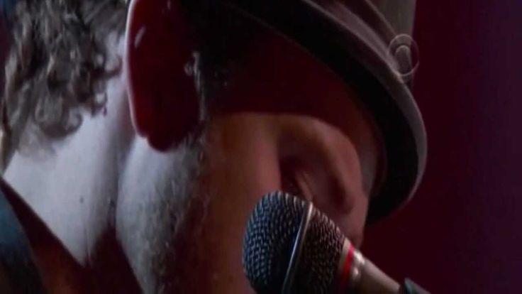"""Justin Timberlake & Matt Morris - """"Hope For Haiti Now"""" Hallelujah"""