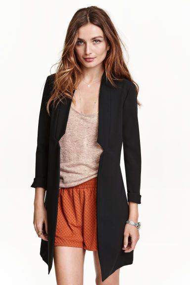 30 Long jacket | H&M