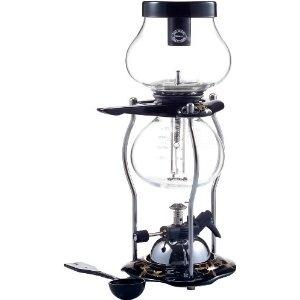 Yama Glass Coffee Siphon