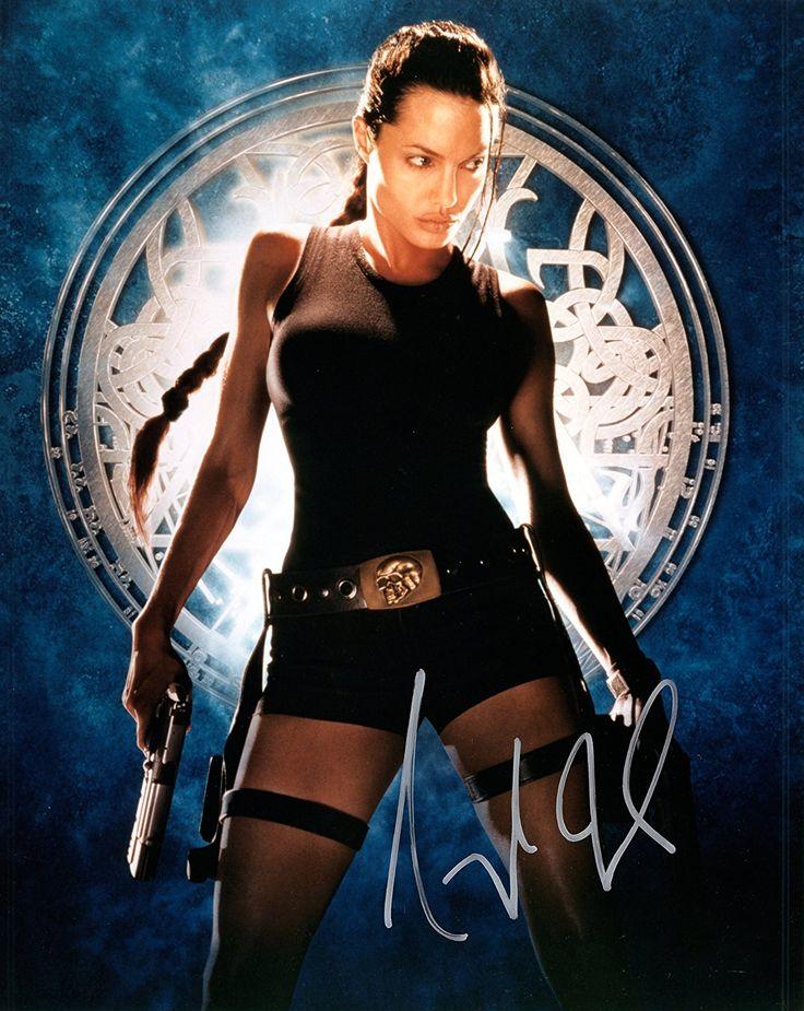 Pin von Milosca Phyfer auf Lara Croft: Tomb Raider Movie
