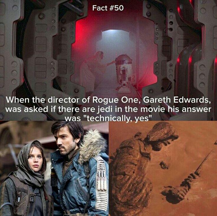 Star Wars Facts