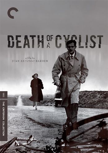 Death of a Cyclist (1955) - The Criterion Collection