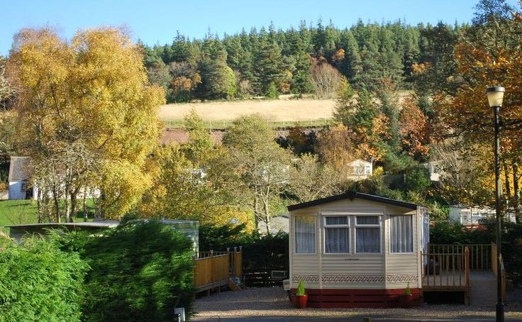 Burnside Caravan Park, Fochabers, Moray, The Highlands. Scotland. Camping. Summer. Travel. Holiday. Day Out. Family. Retreat. Tent. Go Outdoors. Caravan.