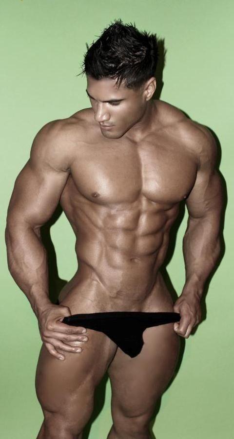 Грек мужчина мускулистый вызывающей 8