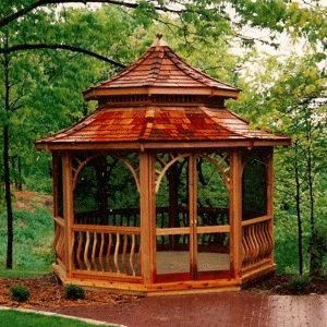 23 Best Images About Garden Structures On Pinterest