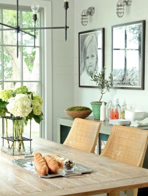 20+ Best Pictures Dining Room Wall Decor Ideas & Designs - Dining Room Wall Decor Ideas With Family Photography