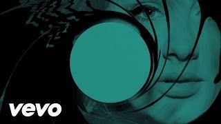 james bond song - YouTube