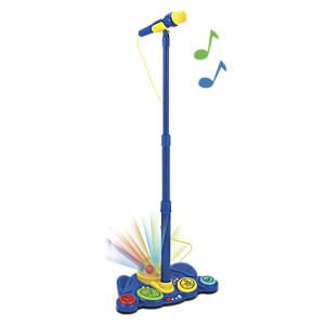 For Ty and Madi- Kids Microphone with Stand
