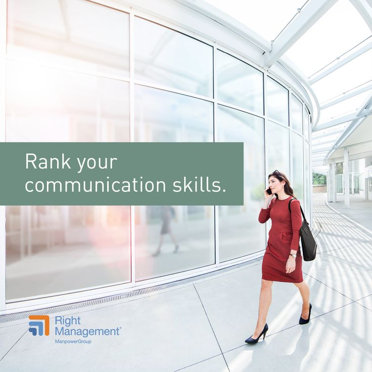 If You Want To Improve The Way You Communicate, The Good News Is That It Is  Teachable, Learn More! Find This Pin And More On Career Advice U0026 Management  Tips ...