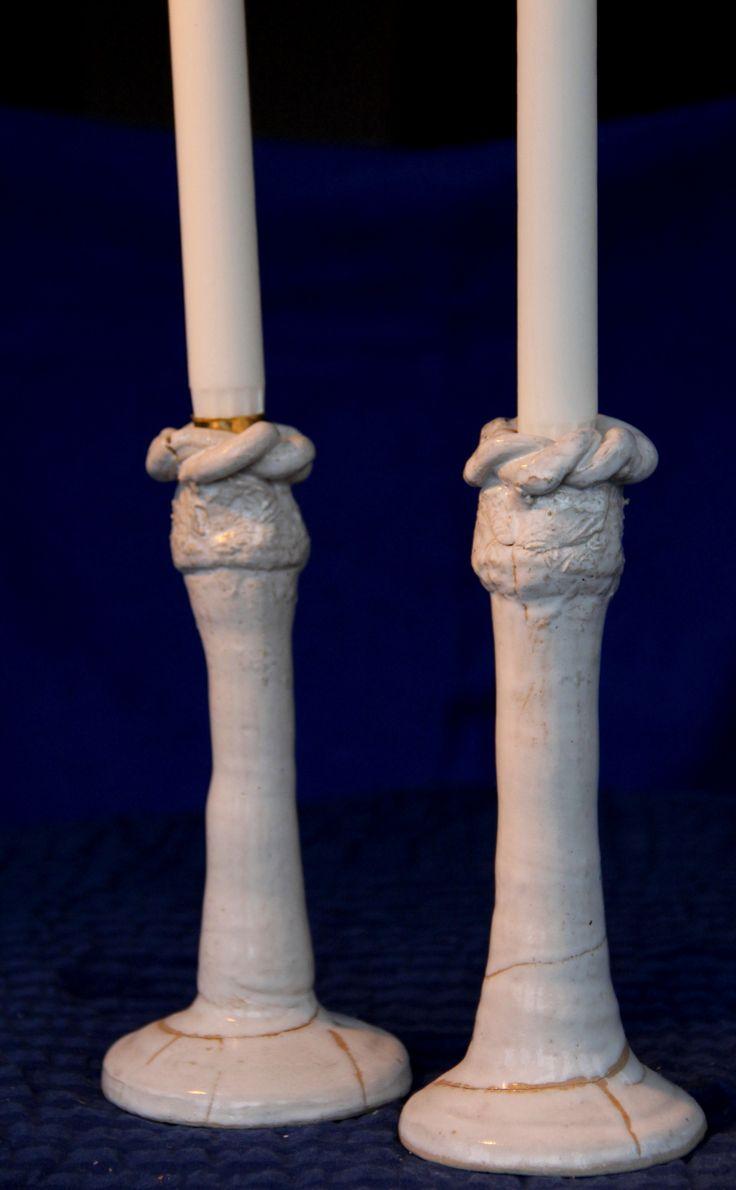 Candel Holders