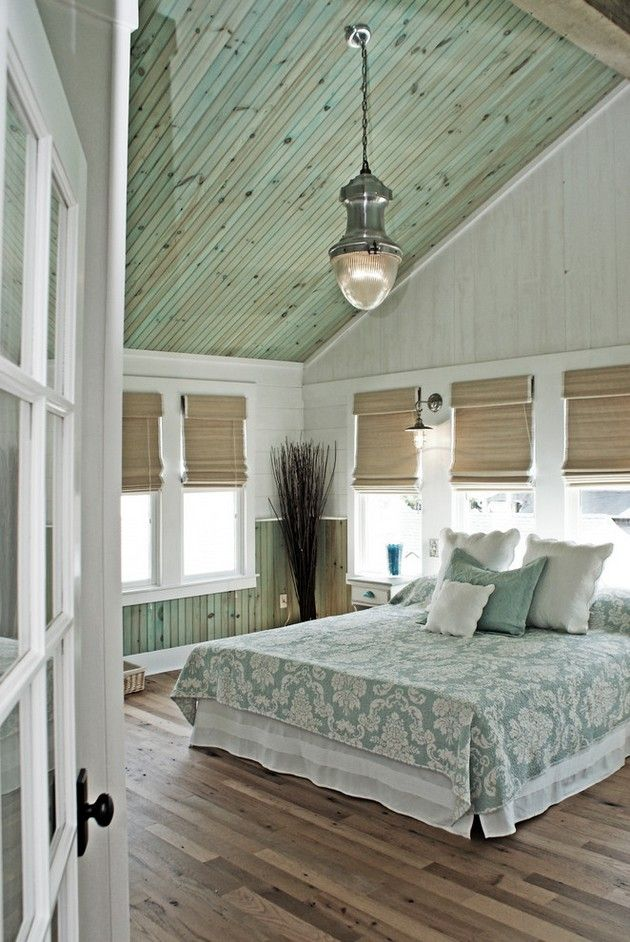 Beautiful Beach Homes Ideas & Examples: Bedroom Ideas