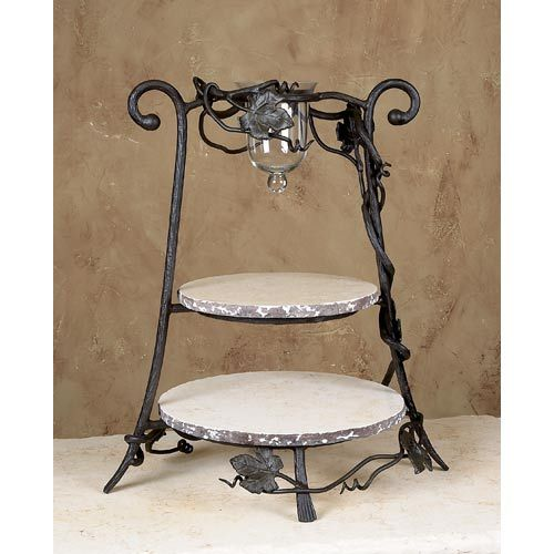 Wrought Iron Event Server