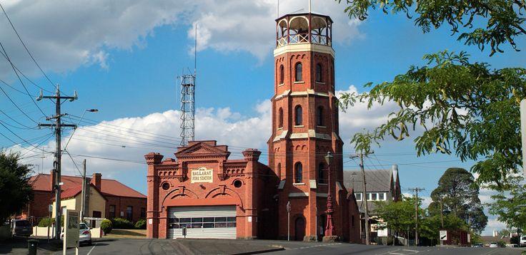 Ballarat-Australia