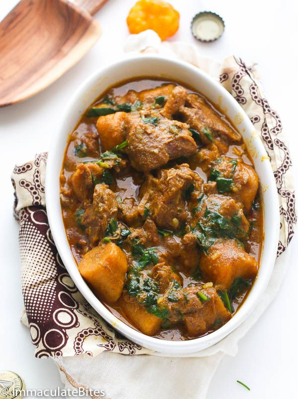 364 best cameroon food recipes images on pinterest cameroon food sese plantains turning plantains nigerian food recipesafrican forumfinder Gallery
