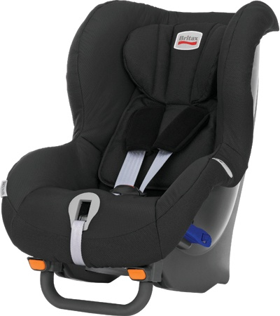 New BRITAX MAX-WAY - Rearward travelling has never been this comfortable