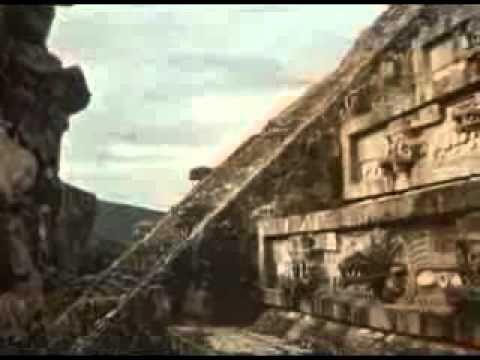 Колесницы Богов - потрясающий фильм о нашей планете - YouTube