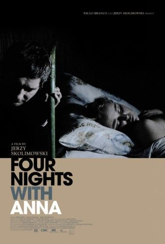 Four Nights with Anna Movie Poster Print (27 x 40)