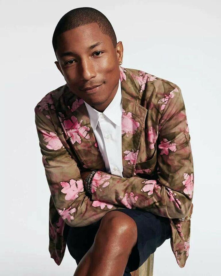 Beautiful lyrics by Pharrell Williams - original song full ...