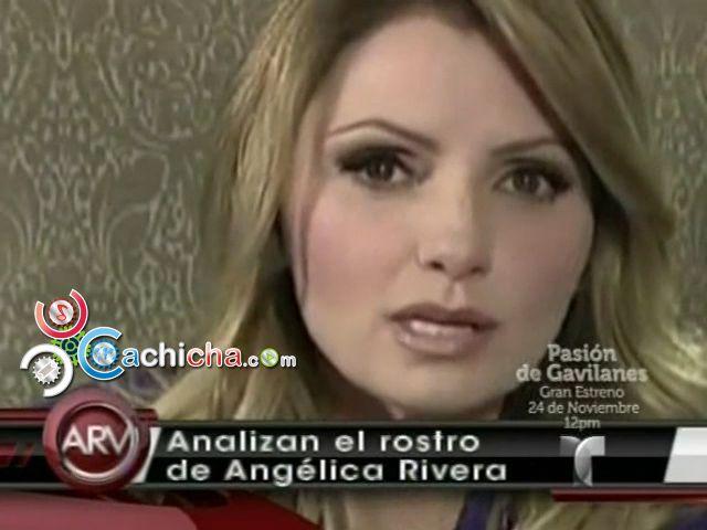 Expertos Analizan Expresiones De Primera Dama Mexicana Hablaba Sobre Su Casa De 7 Millones De Dólares Para Saber Si Mentía #Video