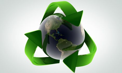 Τα σήματα της ανακύκλωσης