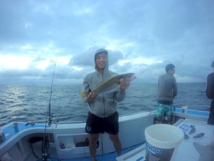 Trag on the Reef - http://sydneypremiumfishingcharters.com.au/trag-on-the-reef/