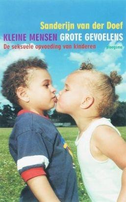 Praktisch boek voor ouders, opvoeders en leraren van kinderen tot twaalf jaar die vragen hebben over de seksuele opvoeding
