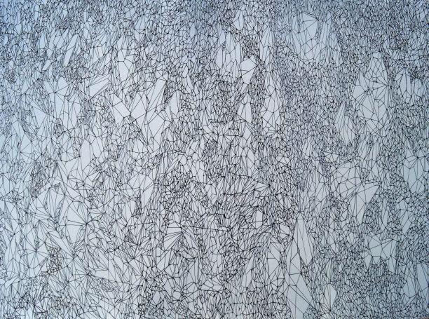 Pliegues - Dibujo de Jose María Justicia