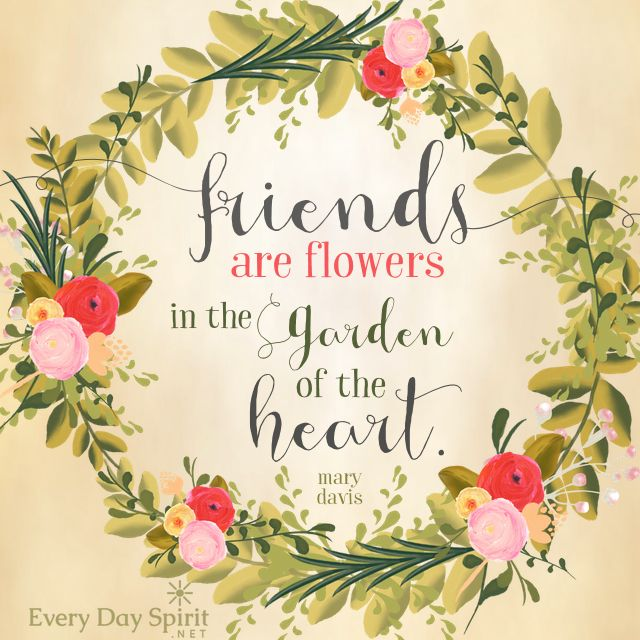 Beautiful Flowers Images With Friendship Quotes: 1000+ Ideas About Thank You Friend On Pinterest