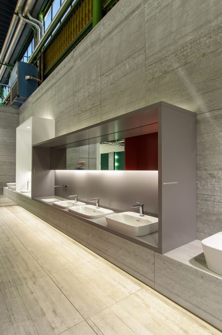 Valdama a #Cersaie2012 #Valdama #ceramics #style #project #interiordesign #bathroom