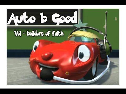 Full volume auto B good - Builders of faith - YouTube