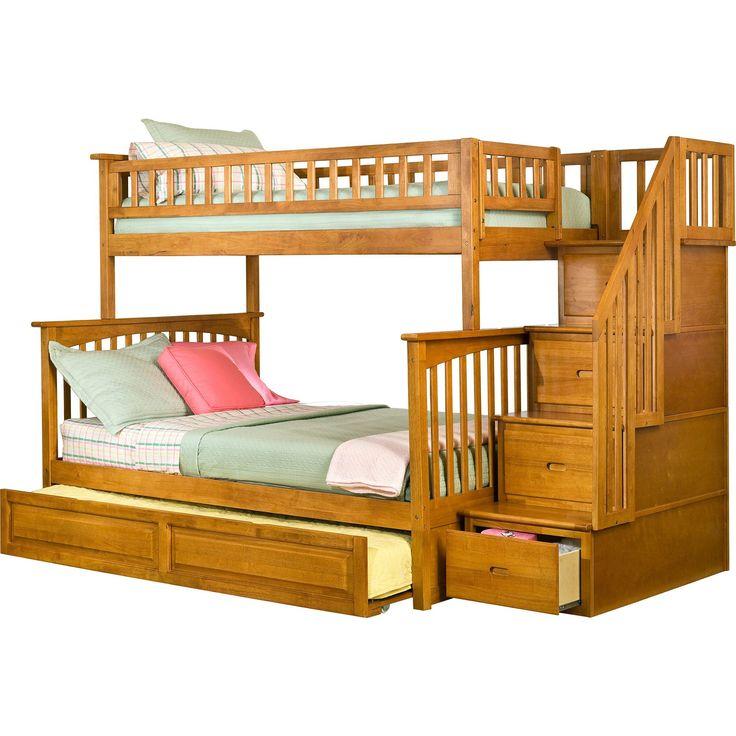 25 Best Ideas About Bunk Bed Plans On Pinterest Loft