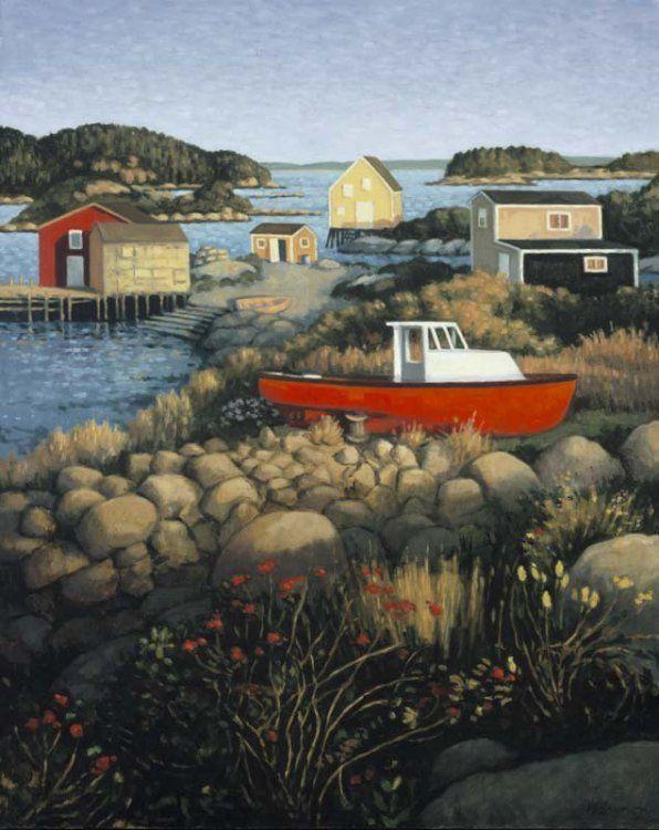 Coastal | Paul Hannon