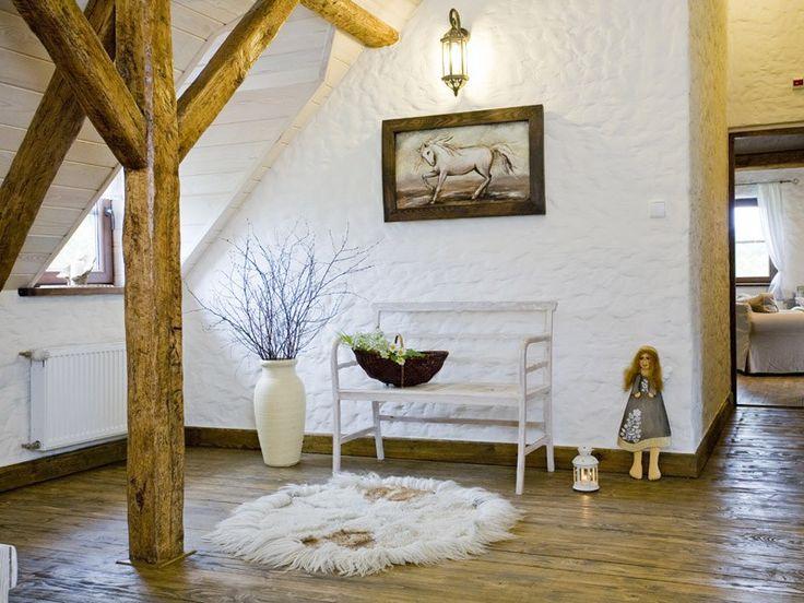 adelaparvu.com despre pensiunea turistica, casa in stil rustic, Mazurskie Siedlisko Kruklin, Polonia (36)