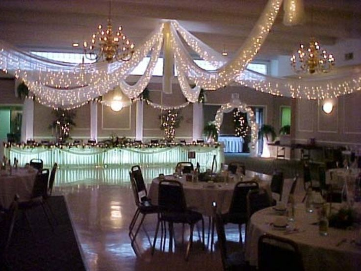 Indoor Wedding Reception Decoration Wedwebtalks Indoor