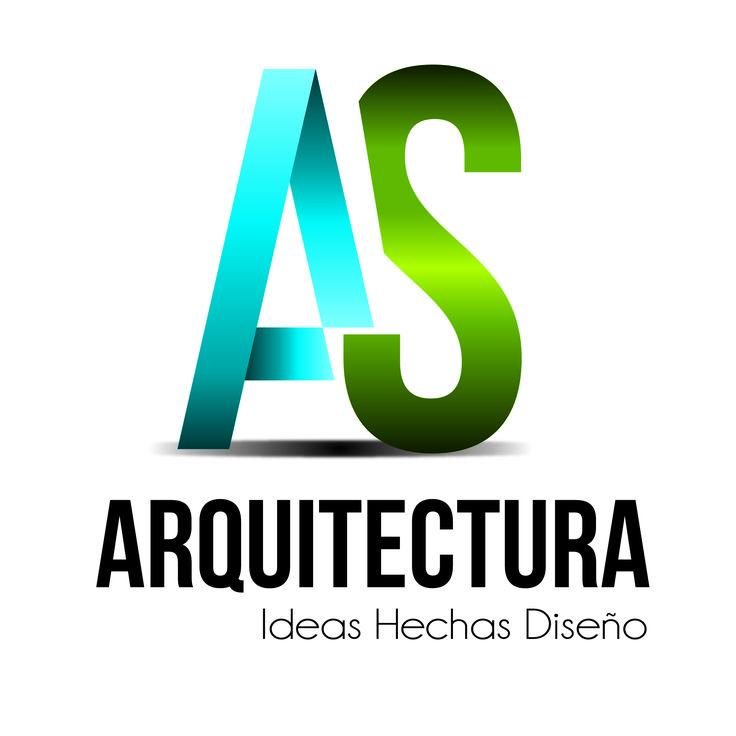 As Arquitectura,Proyecto de marca comercial.