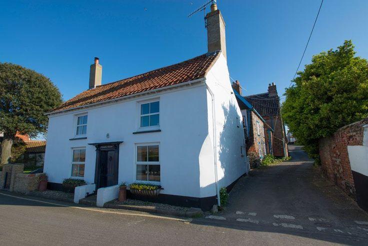 Hampden House | Kett Country Cottages